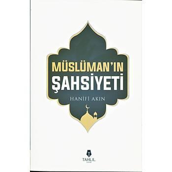 Müslümanın Şahsiyeti