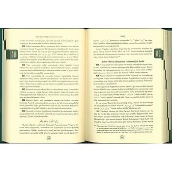 Büyük İslam İlmihali, Fihristli, Sadeleştirilmiş