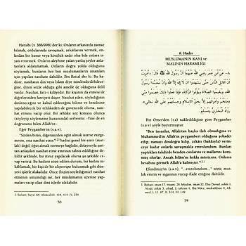 Kırk Hadis Tercüme ve Şerh