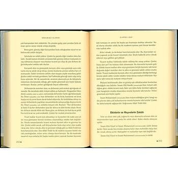 El İhtiyar Tercümesi, 4 Cilt