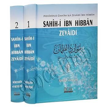 Sahihi İbn Hibban Zevaidi, 2 Cilt Set