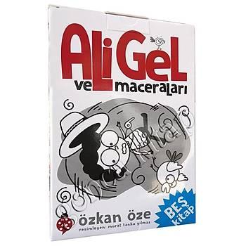 Ali Gel ve Maceralarý Seti