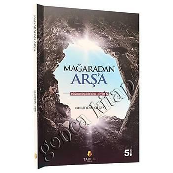 Maðaradan Arþa