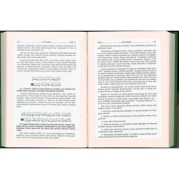 Kuranı Kerim Şifa Tefsiri, 8 Cilt