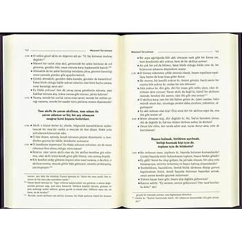 Mesnevi Tercümesi, Şefik Can
