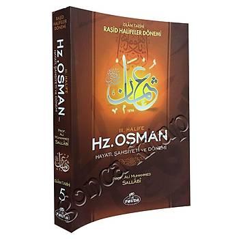 Hz. Osman (ra) Hayatı, Şahsiyeti ve Dönemi