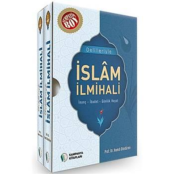 İslam İlmihali, Cep Boy 2 Cilt
