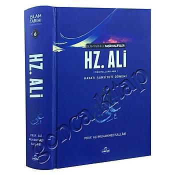 Hz. Ali (ra) Hayatý, Þahsiyeti ve Dönemi