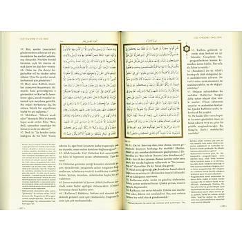 Kuranı Kerim ve Açıklamalı Meali