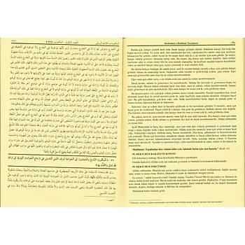 Mektubatý Rabbani Arapça Metin ve Tercümesi, 2 Cilt