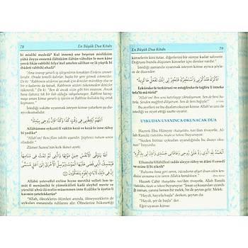 En Büyük Dua Kitabý
