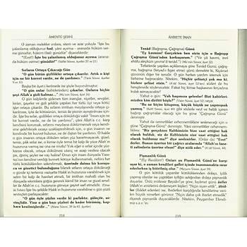 Ayet ve Hadislerle Amentü Şerhi