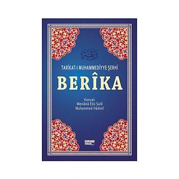 Berika, Tarikatı Muhammediyye Şerhi