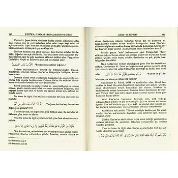 Berika, Tarikatý Muhammediyye Þerhi, 5 Cilt