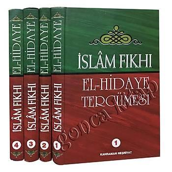 Hanefiler için İslam Fıkhı, El Hidaye Tercümesi