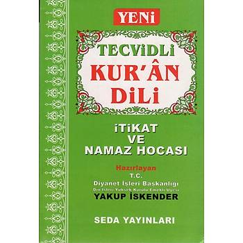Tecvidli Kuran Dili, Yakup İskender