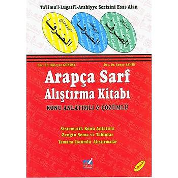 Arapça Sarf Alýþtýrma Kitabý