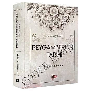 Peygamberler Tarihi, Mehmet Dikmen