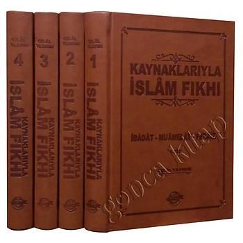 Kaynaklarıyla İslam Fıkhı