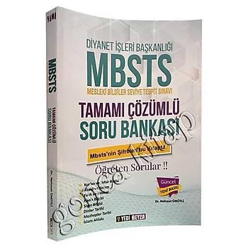 MBSTS Tamamý Çözümlü Soru Bankasý