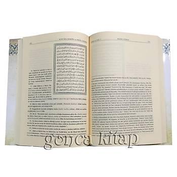 Tefsirli Kuran Meali Kuranı Hakim ve Meali