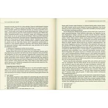 Ýslam Tarihi, 2 Cilt Set