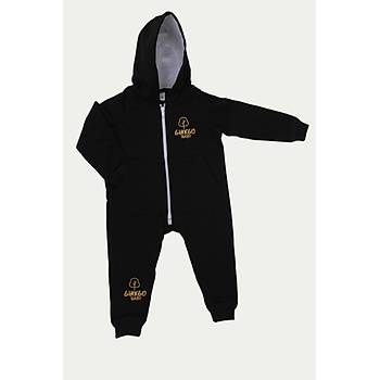 Ginkgo Baby SiyahTulum