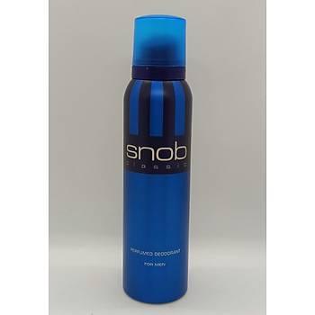 Snob Deodorant 150 ML