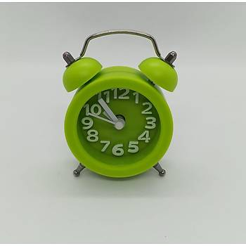 Mini Dekoratif Çalar Saat