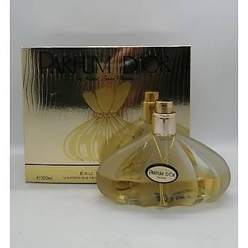 Parfüm Dior Bayan Parfüm 100 ML