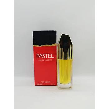 Pastel For Women EDT Parfüm 50 ML