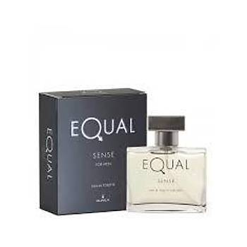 Equal Sense  Erkek Parfum 75 Ml