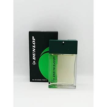 Dunlop Classýc  Erkek Parfum Yeþil 100 Ml