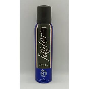 Jagler Blue Erkek Deodorant 150 ML