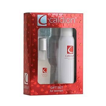 Caldýon Bayan Cofre Classýc (Rarfüm 50 ml + Deodorant 150 ml )