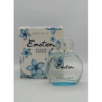 Emotýon Ocean Fresh Bayan Parfüm 50 Ml