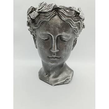 Antik Helen Büst Saksý