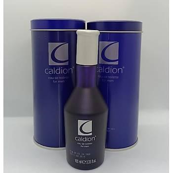 Caldýon Erkek Parfüm 2'Li 100 ML