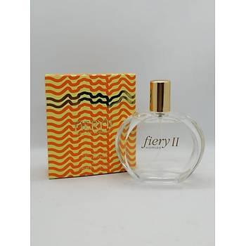 Fiery II Kadýn Parfüm 100 ML