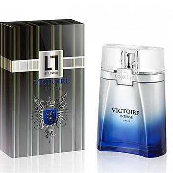 Lomaný Výctoýre Intense Erkek Parfüm 100 Ml