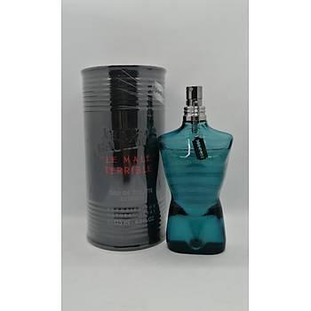 Jean Paul Gaultier Le Male Terrible  Erkek Parfüm 125 Ml