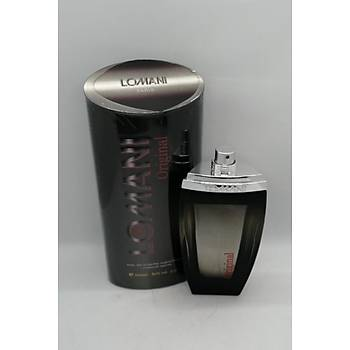 Lomaný Original Erkek Parfüm 100 Ml