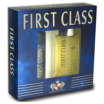 Fýrst Class Erkek Cofre (Parfüm 100 ml  +Deodorant 150 ml)