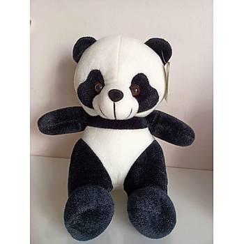 Orta Boy Panda Peluþ
