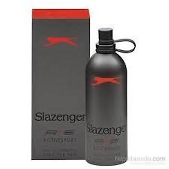 Slazenger A/S Erkek Parfum Turuncu 125 Ml