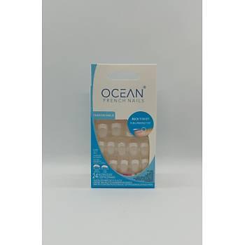 Ocean  Takma Týrnak 24'Lü