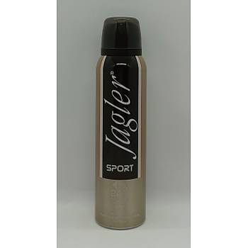 Jagler Sport Deodorant 150 ML