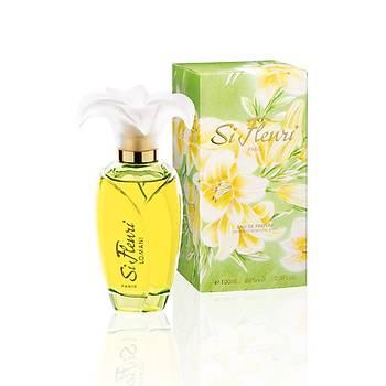 Si Fleuri Paris Kadýn Parfüm 100 Ml