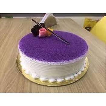 Mella Purple Velvet / Mor Kadife 500g