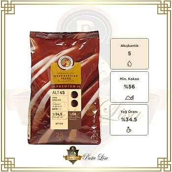 Altýnmarka Premium Mini Pul/Para Çikolata 2,5kg - Bitter